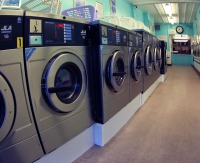 Launderette for sale