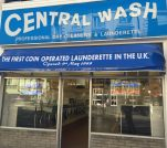 Central Wash First Launderette
