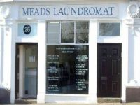 Meads Laundromat Eastbourne