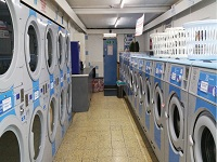 St James Laundry Centre